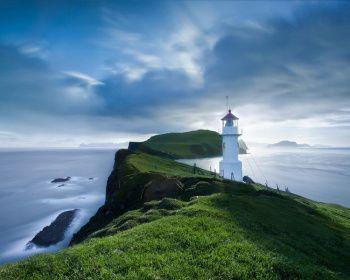 Фарерские Острова – загадочная земля (разведка)