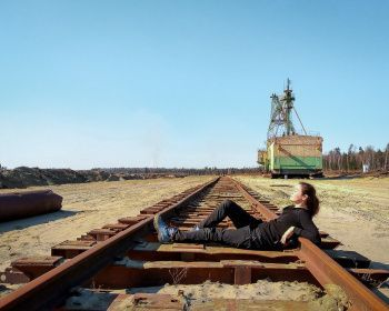 Пеший поход - Голубые озера Подмосковья