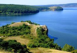 Прогулочно-познавательный комфорт-тур по Жигулевким горам и Самаре