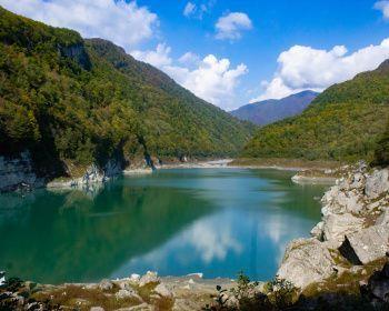 Абхазия на ладони (комфорт-тур с детьми)