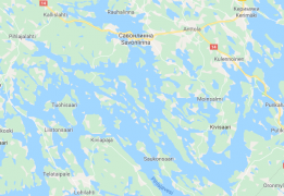 Финляндия на байдарках: озеро Сайма, по национальному парку Линнансаари (С трансфером от Спб)