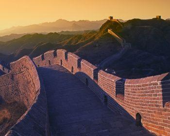 Большое Путешествие по Китаю (разведка)