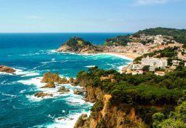 Тур в Каталонию - горы, города и пляжи