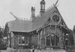 Тайны дачных поселков 19 века