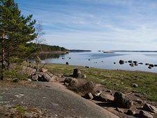 Велопоход по приграничной Финляндии. Линия Салпа