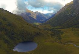Выходные в горах Кавказского заповедника