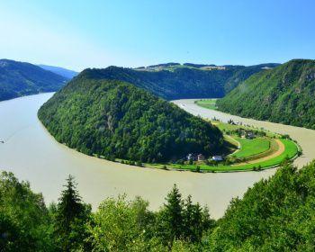 Вдоль берегов Дуная на велосипеде (с автосопровождением)