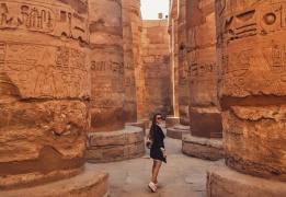 Загадки Древнего Египта, пустыня и море: авторский премиум тур