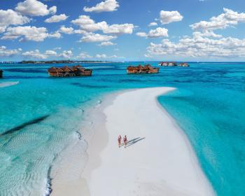 Йога-тур на Мальдивах: райская перезагрузка (комфорт-тур) (разведка)