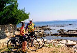Велотур по Черногории