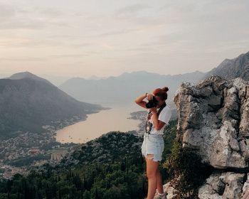 Фото-тур в Черногории (с обучением фотографии)