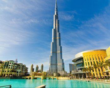 Восхитительные Эмираты - Активный тур (разведка)