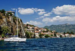 Македония + Греция + Албания: активный тур с размещением в коттеджах на берегу озера