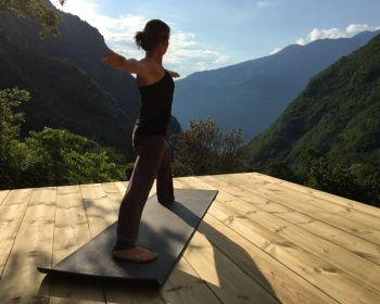 Йога-тур в Сербии: отдых с пользой для здоровья (комфорт-тур без рюкзаков)