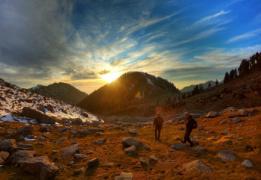 Три шага в небеса - Индийские Гималаи