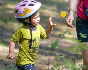 ВелоФинляндия с детьми. По берегам Саймы