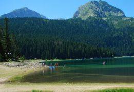 Горный Лагерь в Черногории
