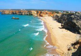 Тур в Португалию с проживанием в домиках и купанием в океане