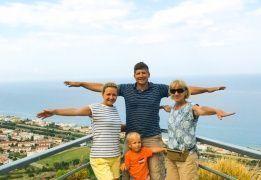 В поисках сокровищ! Детский тур в Италии с проживанием на берегу моря