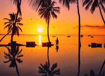 Новый год на острове Занзибар! Hakuna Matata in 2022