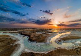 Путешествие по Астраханской области - Приключения на границе Европы и Азии