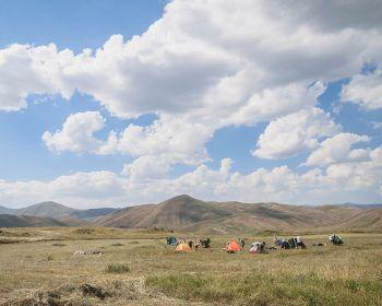 Армения: там, где нам рады (поход)