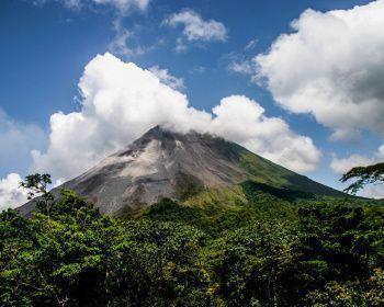 Коста-Рика: в сердце Центральной Америки (разведка)