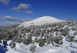 Зимний поход на Таганай