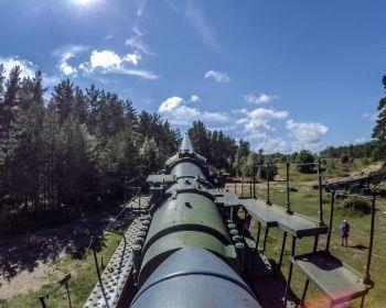 Форты Финского залива (Красная Горка)