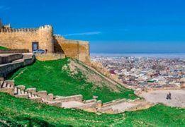 Восхождение на высшую точку Дагестана. Древние крепости Дербента