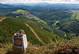 Путь Сантьяго: французская ветвь (разведка)