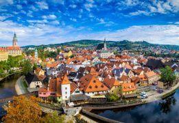 Мультитур в Чехии