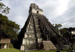 Вулканы Гватемалы + трек Эль-Мирадор (разведка)