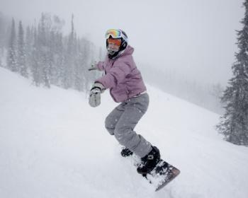 Чумовой ски-тур с проживанием в тёплом доме