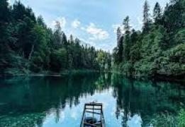 Радоновые озера и древние усадьбы