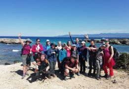 Комфорт-тур Веселые каникулы на Кипре