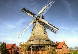 Эстония: Острова янтарного солнца