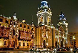 По следам древних цивилизаций. Перу-2020