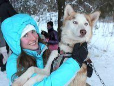 Костромской уикенд с прогулкой на собачьих упряжках
