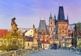 Мультитур в Чехии (короткая программа)