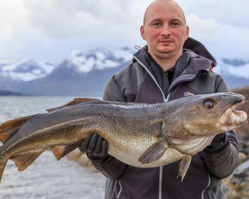 Рыбалка на о. Сенья, Норвегия (с трансфером от СПб)