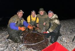 Сплав и рыбалка на тайменя, ленка и гольца по реке Максимовка. Рыболовный маршрут. (Разведка)