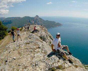 Большие крымские каникулы