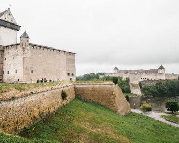 Вело-выходные в Эстонии