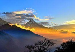 Мульти-тур по Непалу. Трекинг к Анапурне, парк Читван и древние города