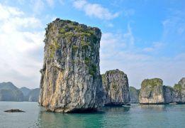 Северный Вьетнам: Тысячи островов и одна вершина