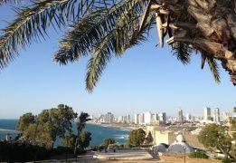 Трек-тур Неизвестный Израиль