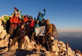 Канары: Трекинг по острову Тенерифе с восхождением на вулкан Тейде