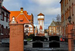 Загадки Восточной Пруссии: Исторический тур
