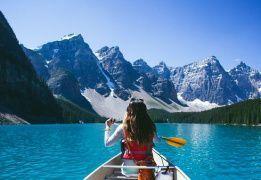 Канадские Скалистые горы: национальные парки Банф и Джаспер (разведка)